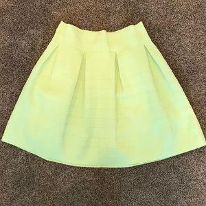 7th Avenue Statement Skirt